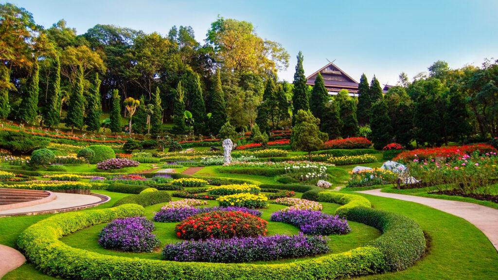ตะลุย 10 ที่เที่ยว เชียงราย ชมวัฒนธรรมอันน่าหลงไหลที่สุดในไทย